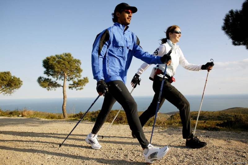 How many calories burned while walking? - FineDiets