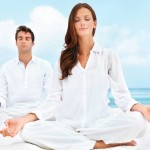 Breathing exercises for weight loss
