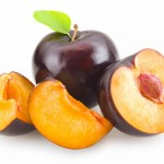 Calories in plum
