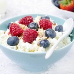 Cottage cheese diet plan