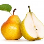 Calories in pear