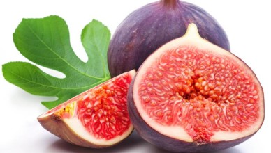 Fig calories