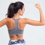 Exercise for slimming arms