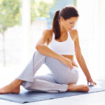 Exercises from yoga for weight loss