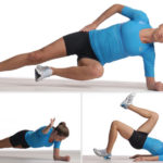 Fitness: exercise for weight loss