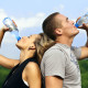 Water diet plan