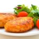 Chicken cutlet calories