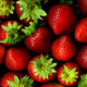 How many calories in strawberry?